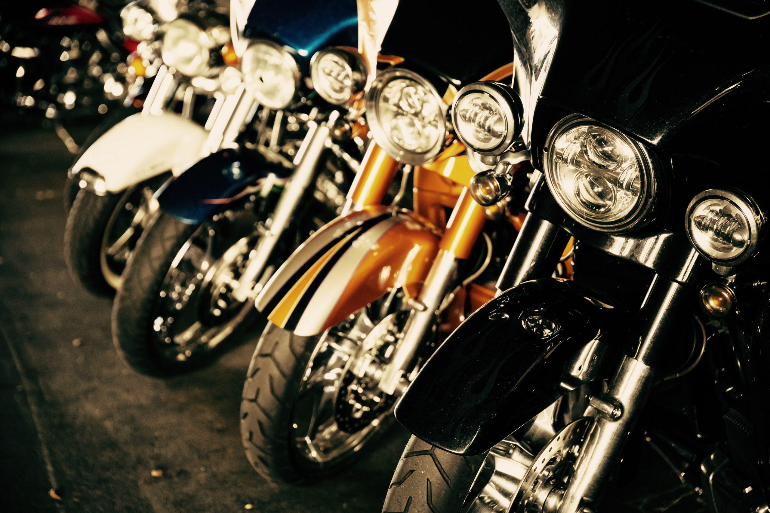 Как получить займ под залог мотоцикла